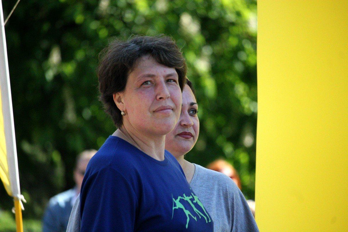 Елена Антонова, серебряный призер Олимпийских игр в Пекине