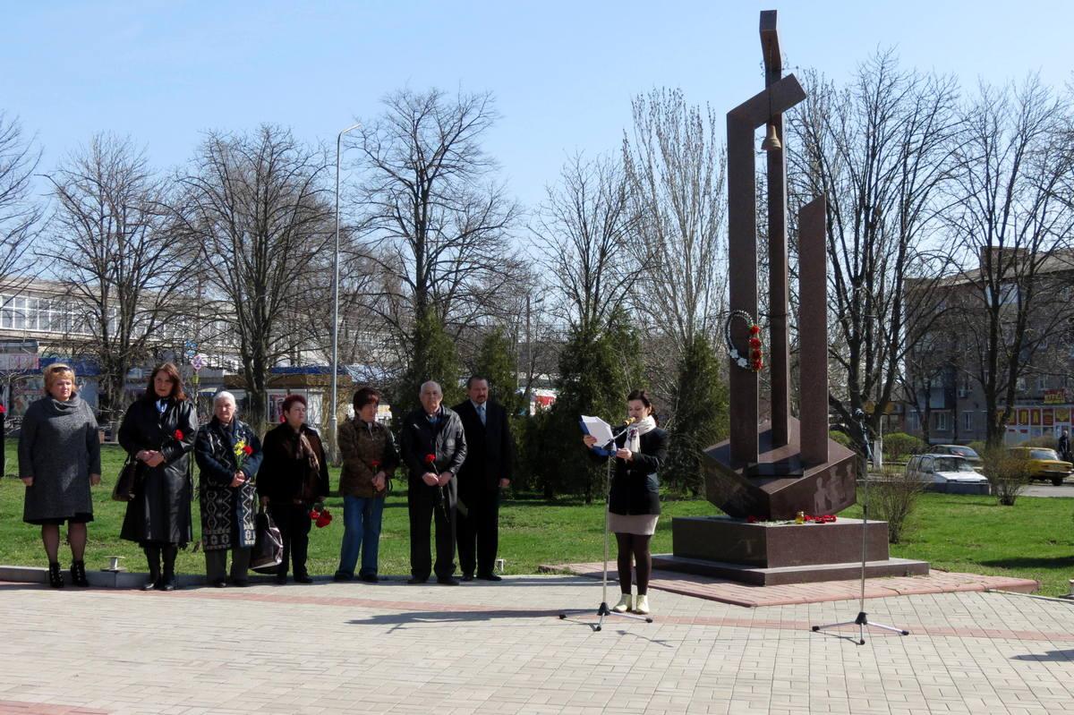 11 апреля ежегодно отмечают Международный день освобождения узников фашистских концлагерей
