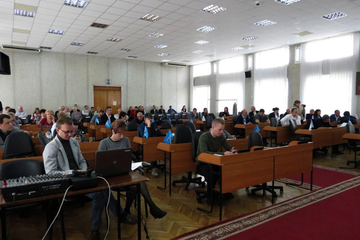 На следующей сессии депутаты решат, кому достанется земельный участок на улице Святительской