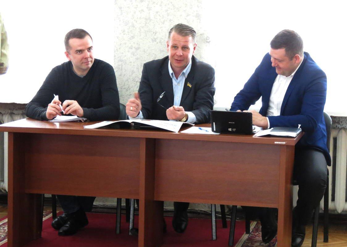 Вопрос о выделении земельного участка на улице Святительской депутаты рассматривают 9 месяцев