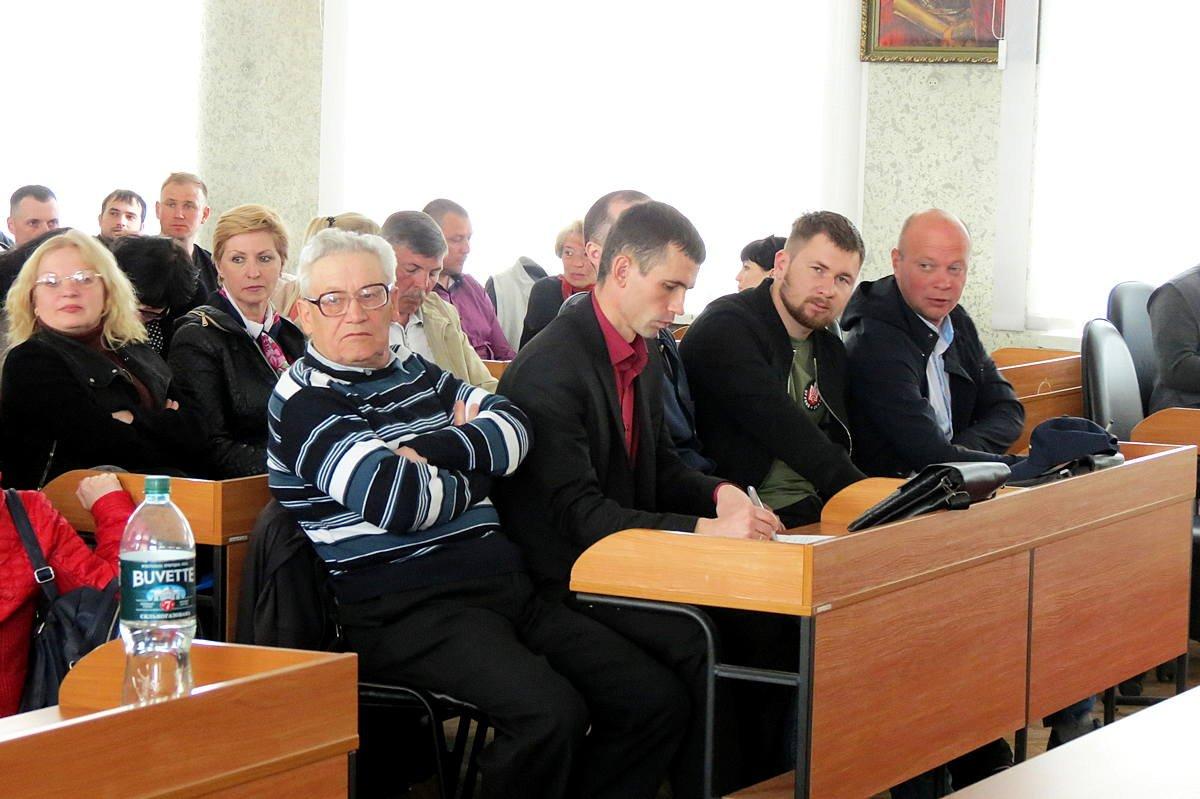 35 представителей от общественных и религиозных организаций города будут отслеживать действия власти