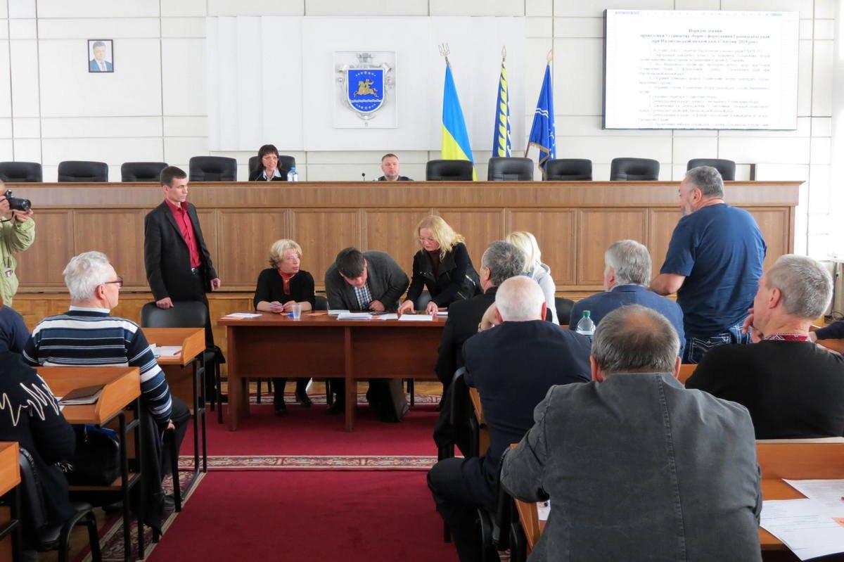 Деятельность общественного совета будет независимой от решений и мнений мэра и депутатов