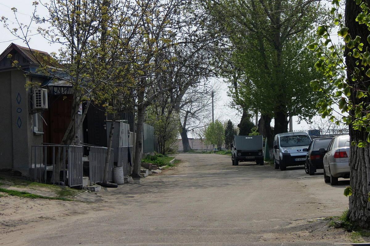 Аварийно-спасательная станция Никополя