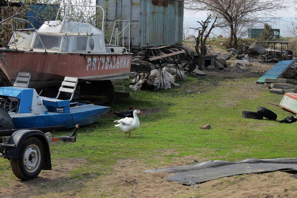 Курсировать по акватории пляжа спасатели будут на двух суднах
