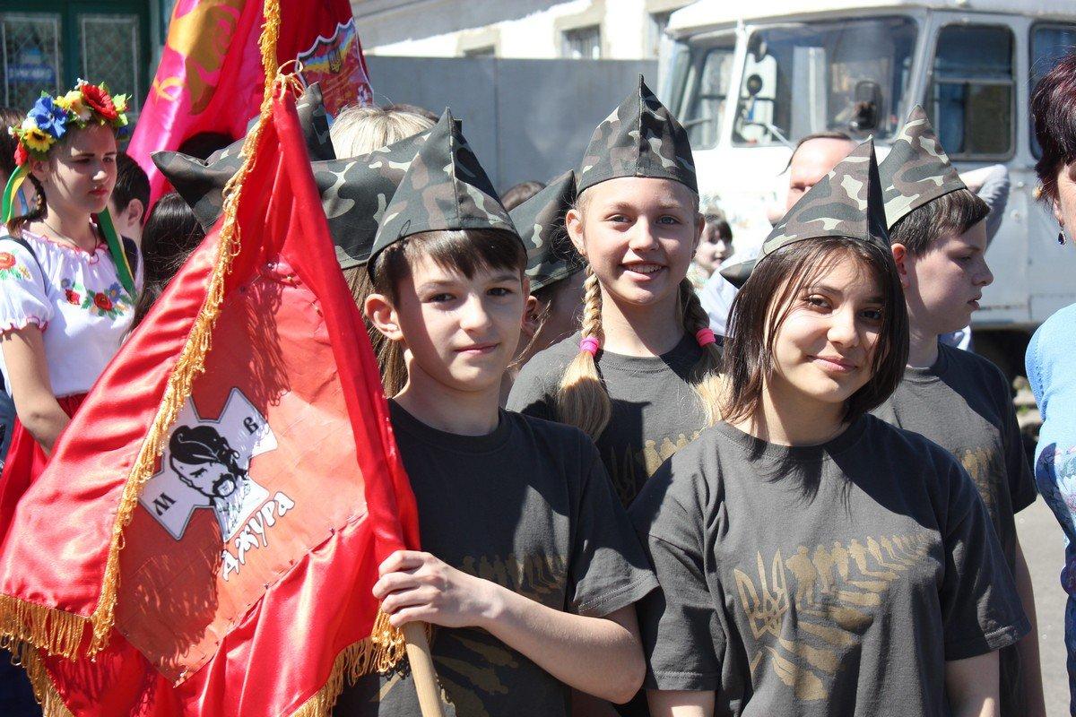 Молодежь - сила нашей страны