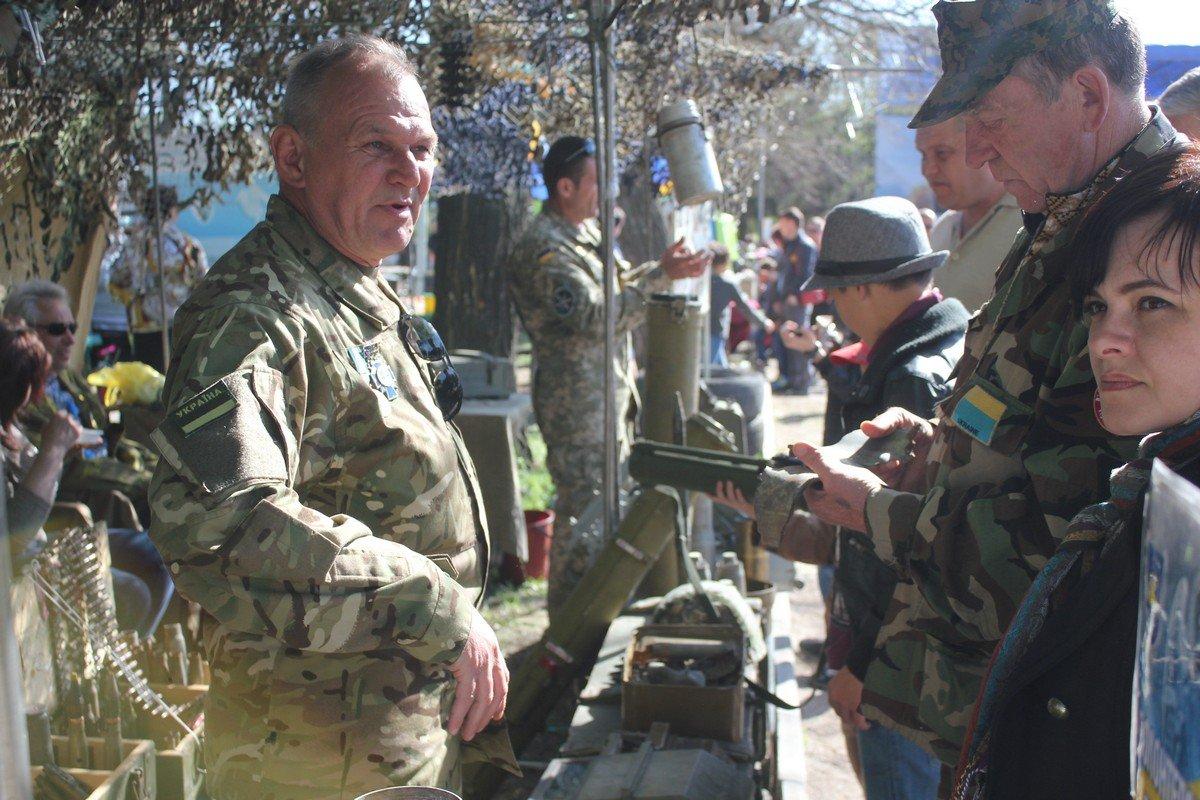 Ассоциация ветеранов Афганистана