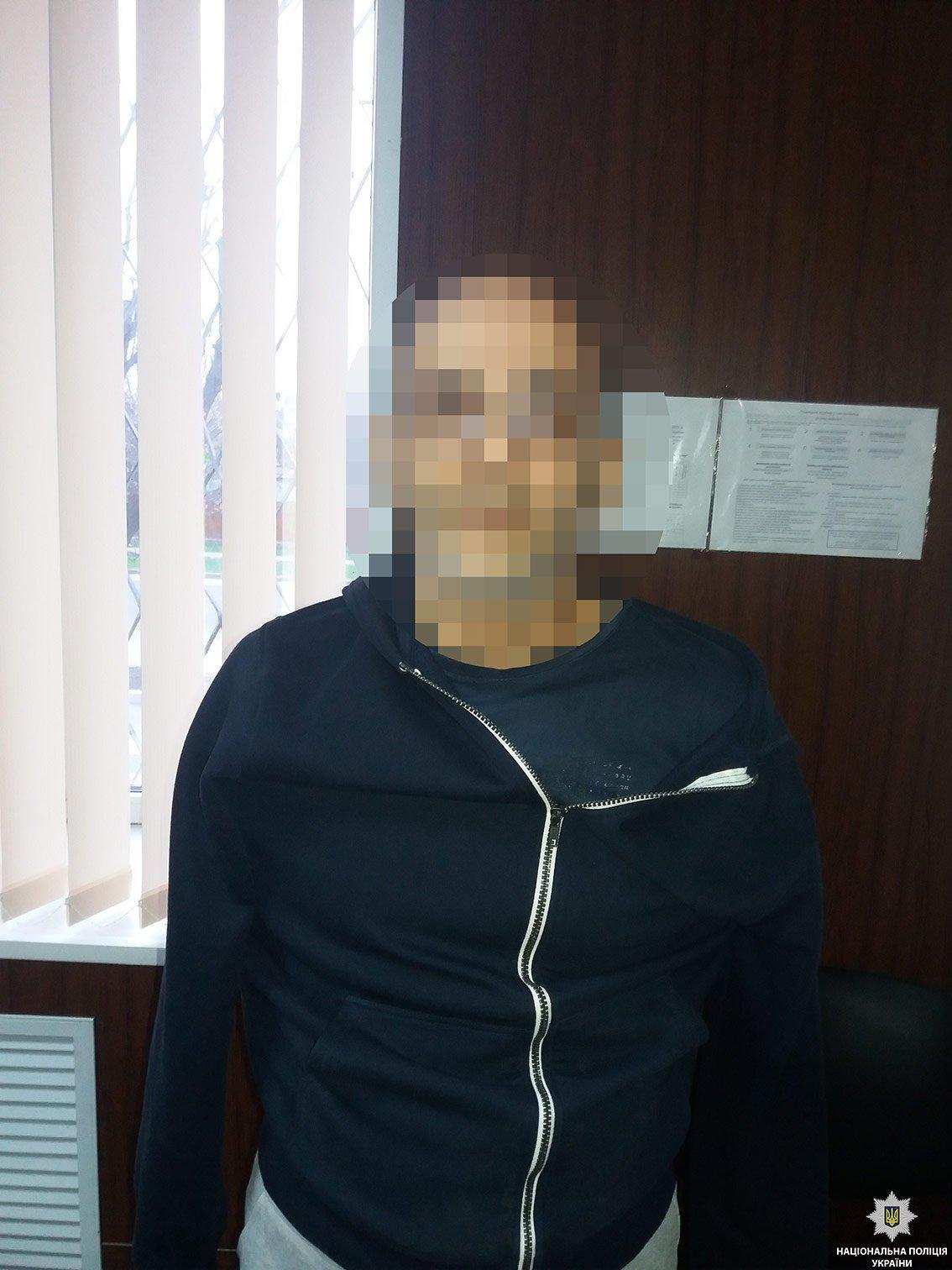 В Никополезадержали 41-летнего мужчину, которого разыскивалИнтерпол за терроризм