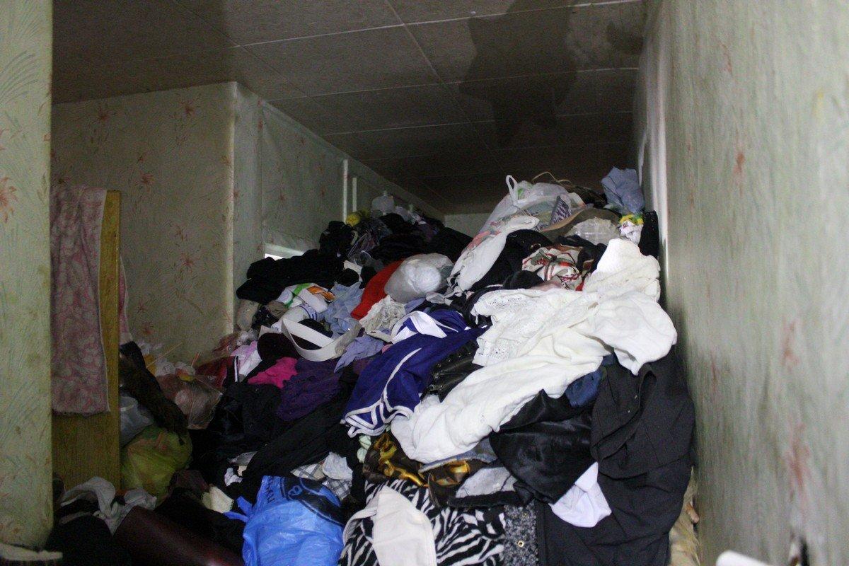 Попасть в 3-х комнатную квартиру невозможно
