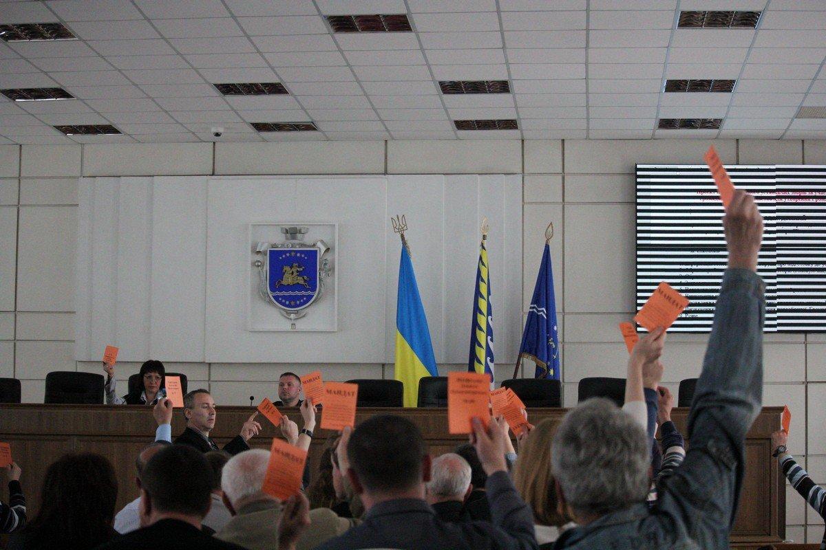 В Никополе выбирают членов Общественного совета