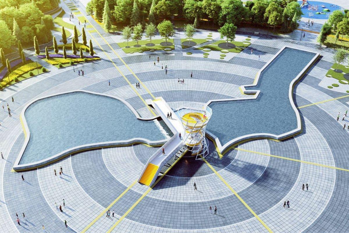 В ближайшее время парк Победы реконструируют