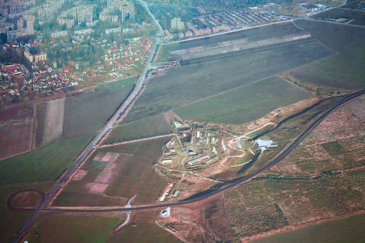На ремонт 130 коммунальных дорог из областного бюджета выделяют почти 1 миллиард гривен