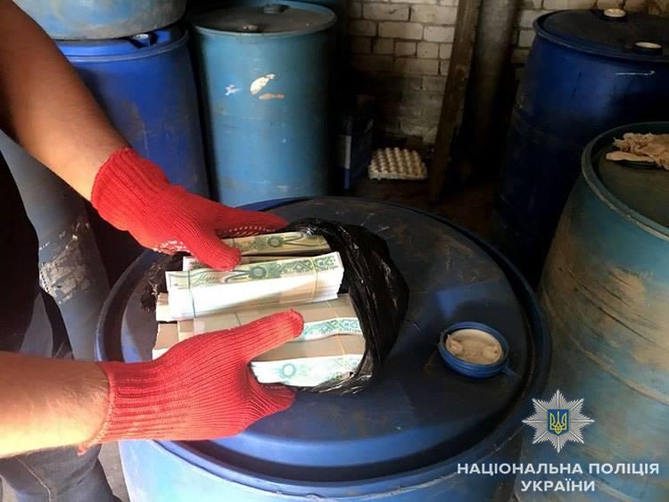 Ежемесячный доход владельцев подпольного цеха составлял 4 миллиона гривен