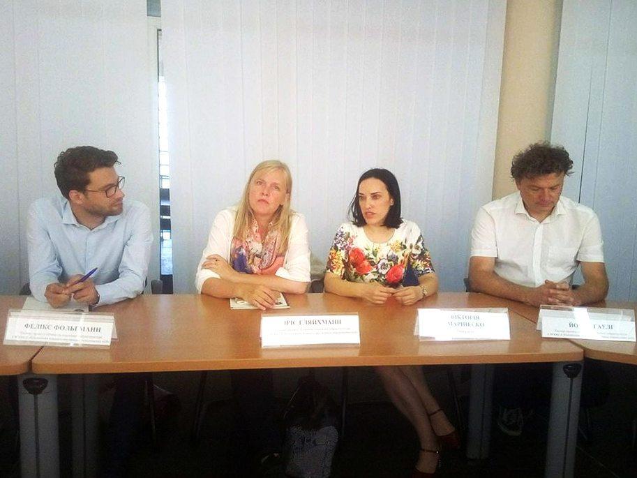 Никополь станет примером как обеспечить жильем уязвимые группы населения