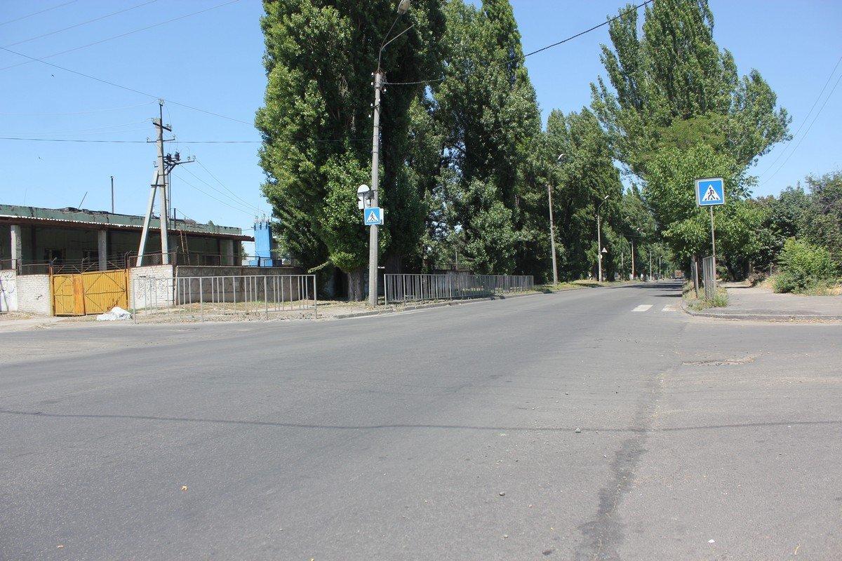 Улица Героев Чернобыля