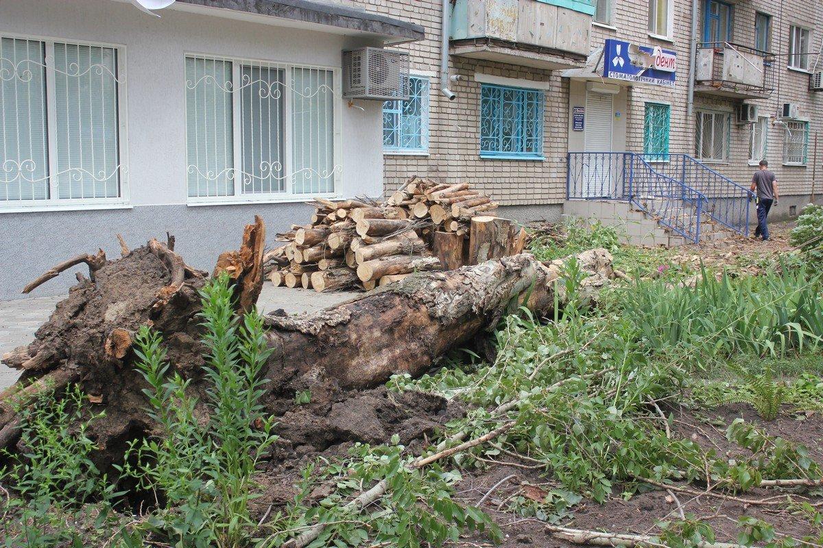 Будут дрова