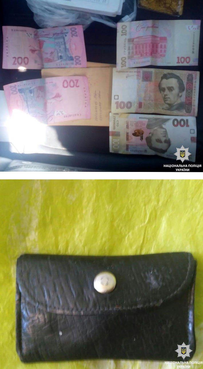 В Никополе женщина ограбила 82-летнюю пенсионерку