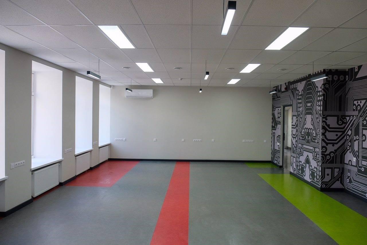 Школа робототехники в Покрове