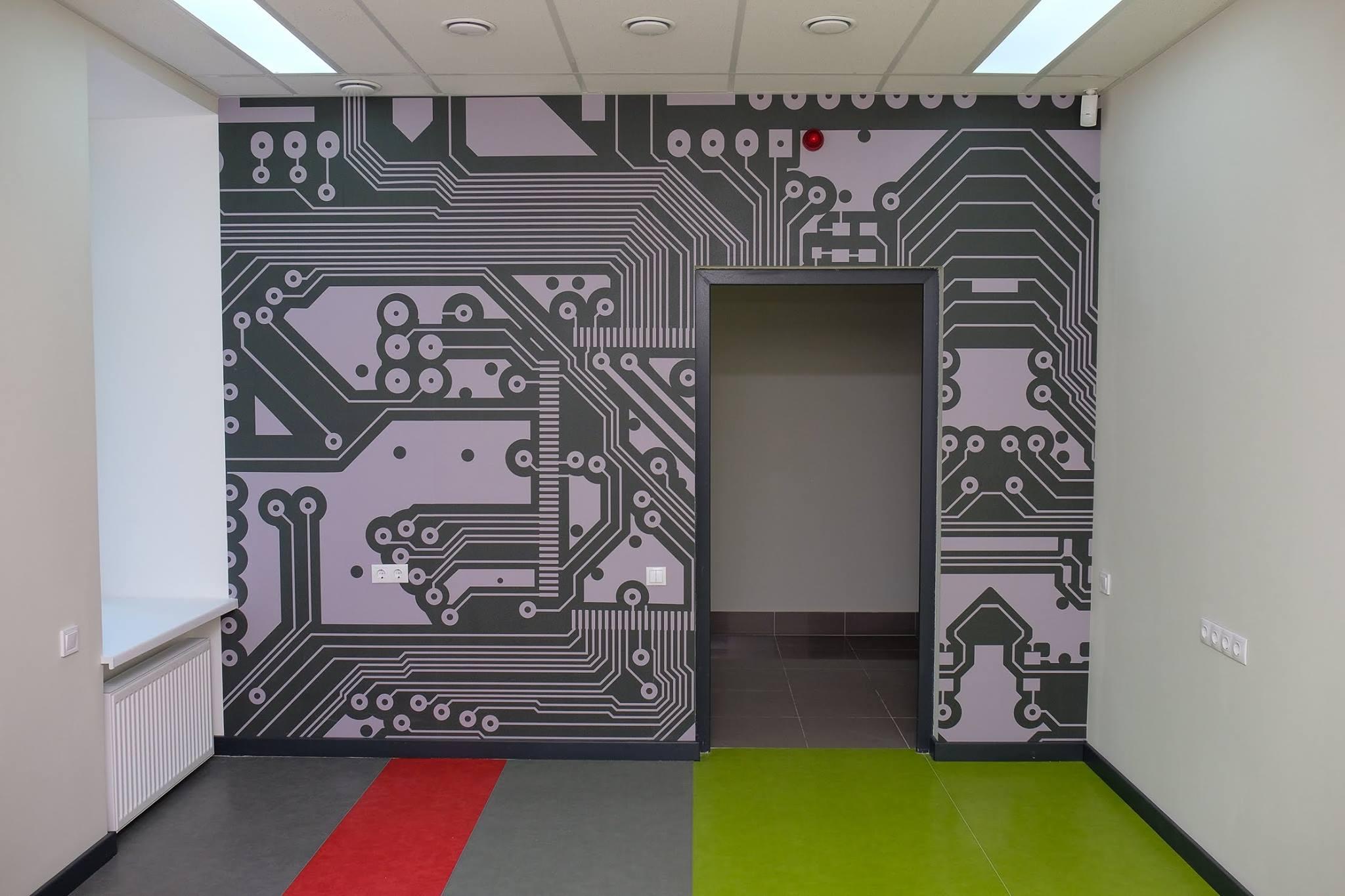 Школа робототехнике в Покрове