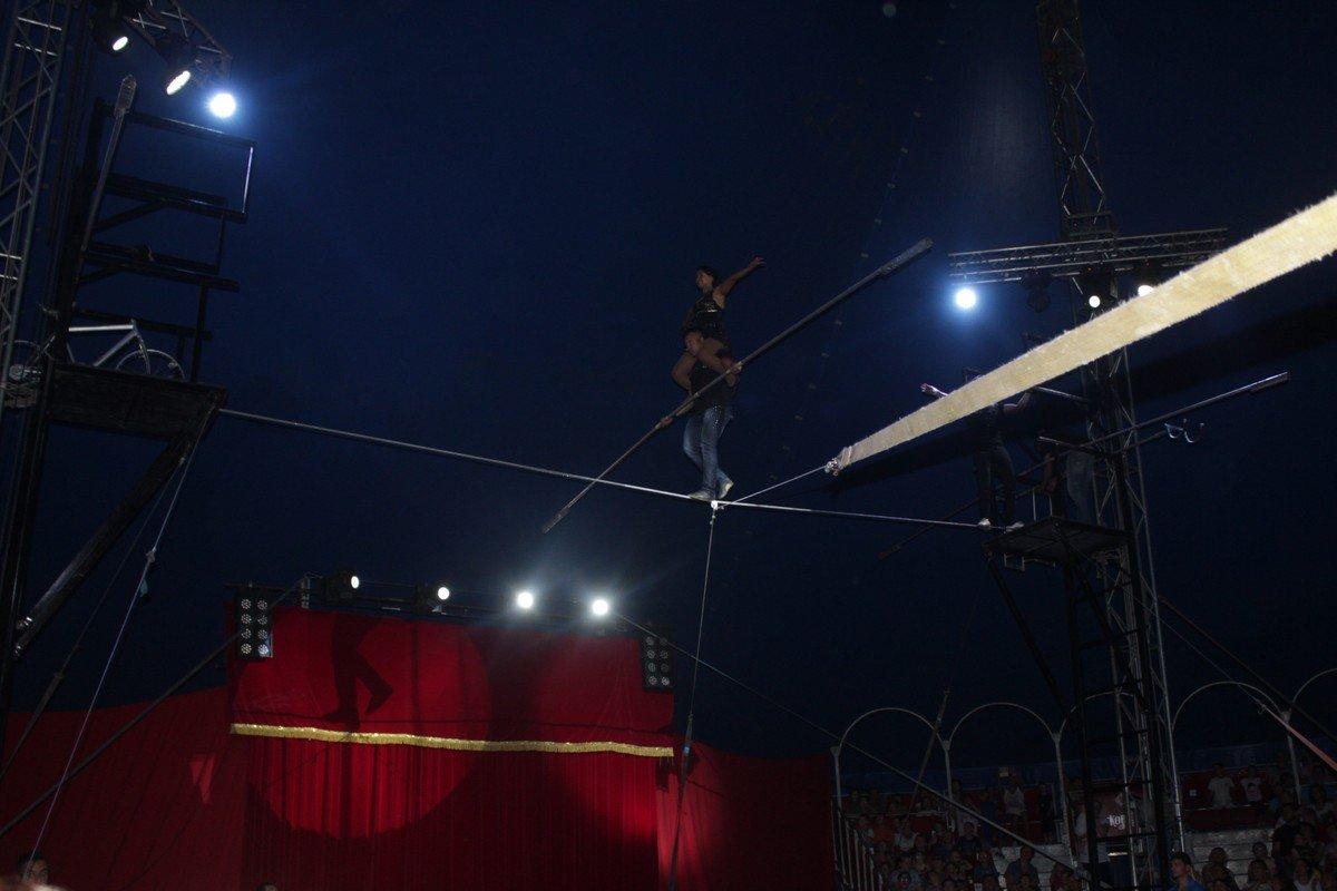 Гимнасты из Кубы