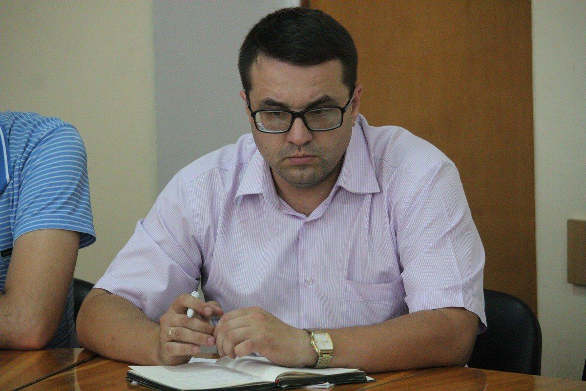 Начальник РЭС рассказал о проведенной работе и планах на ближайшие сутки