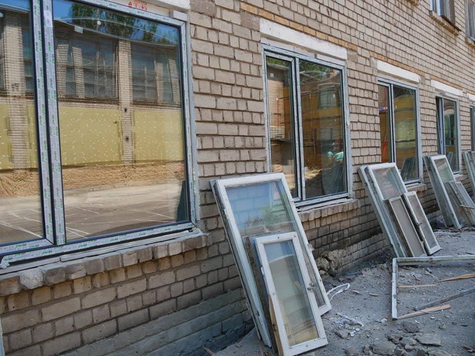 Новые окна согреют в непогоду