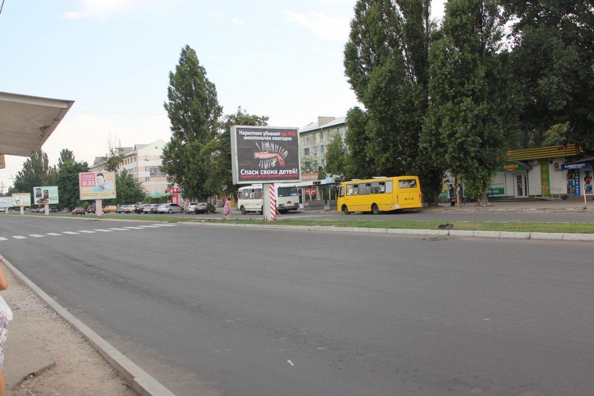 Пешеходный переход на Электрометаллургов недалеко от автовокзала перенесли