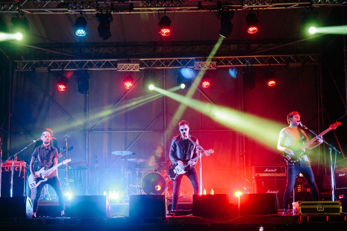 На сцене «O.Torvald»