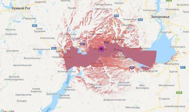 Мощность радиостанции в Никополе составит 250 Вт