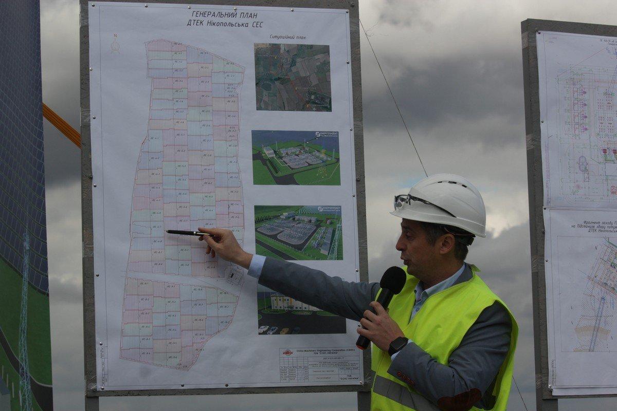 Общий объем инвестиций в данное строительство составит 230 миллионов евро