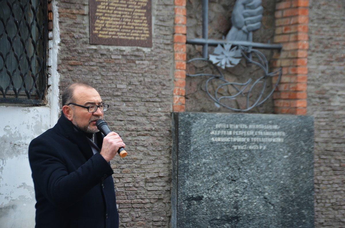 Историк Мирослав Жуковский