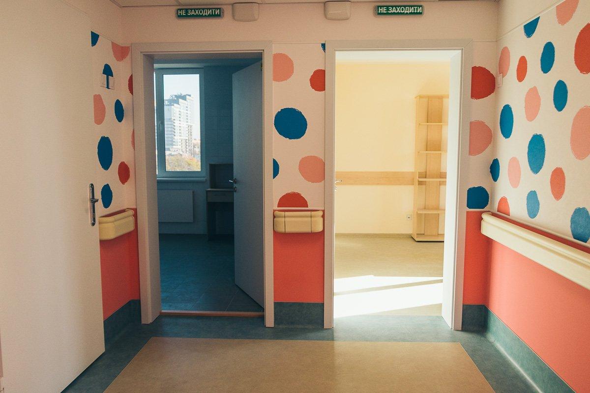 В больнице «Матери и ребенка» имени Руднева будет представлена детская кардиохирургия