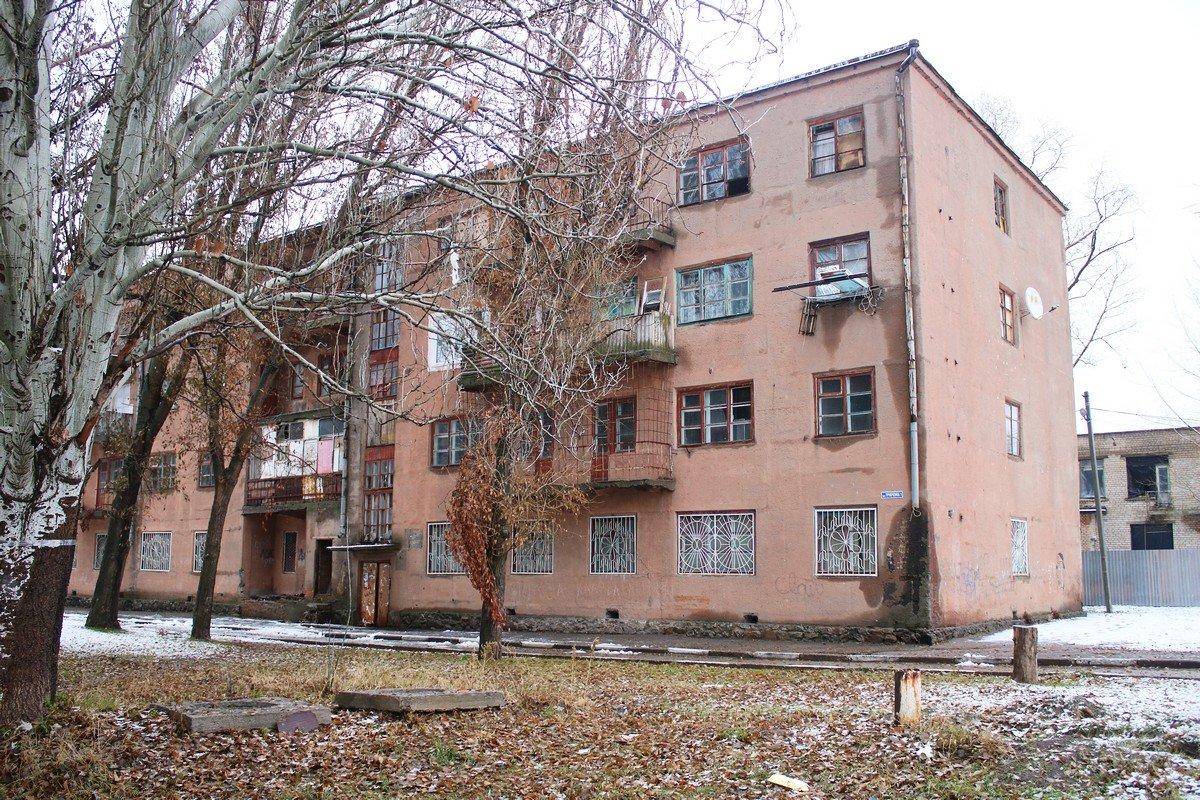 В Никополе пожарные вместе с полицией побывали в двух городских общежитиях