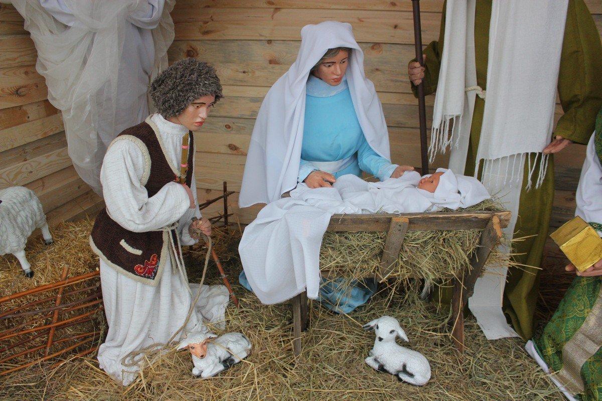 25 декабря в Никополе отпразднуют католическое рождество