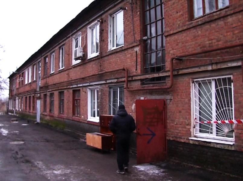 Местные чиновники признали его непригодным для жилья