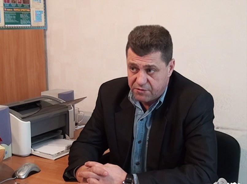 Виталий Тяглов