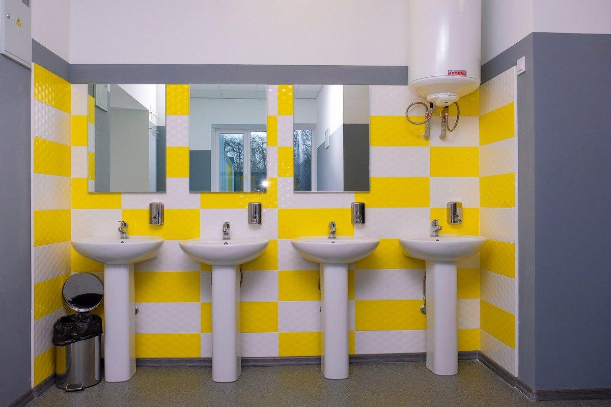 Культура начинается с туалета