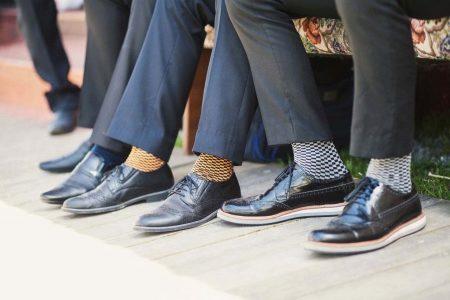 Стильные носки давно покорили сердца не только модников, но и всех, кто любит необычные вещи