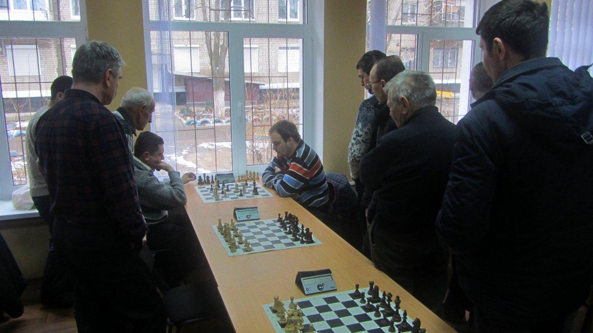 Шахматный турнир в Никополе проводят ежегодно начиная с 1994 года