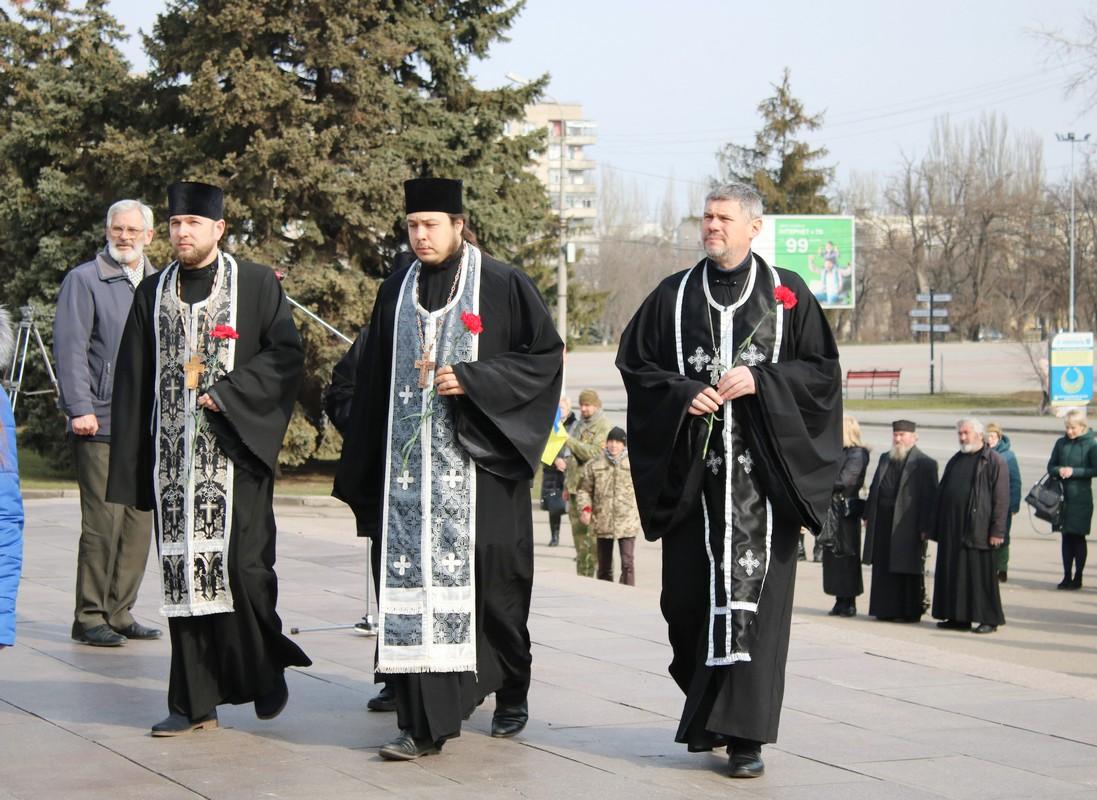 Представители УПЦ