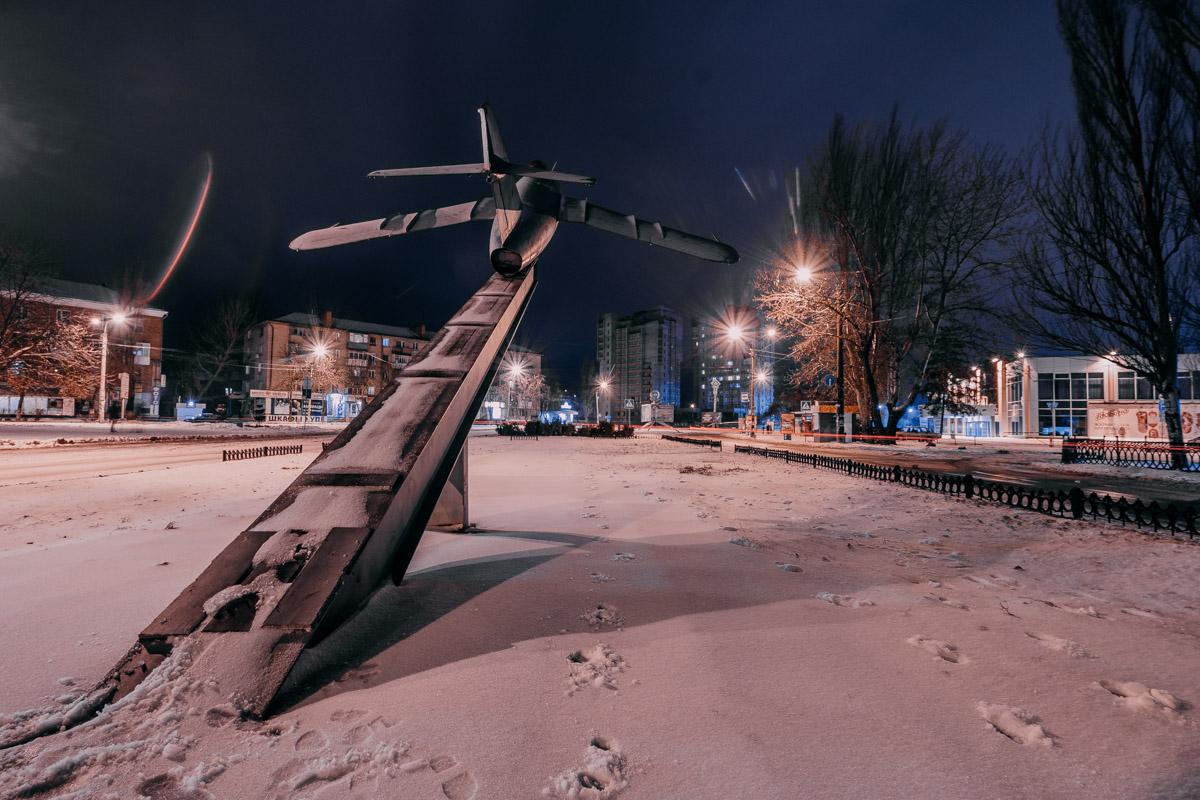 Фото: Денис Чубченко