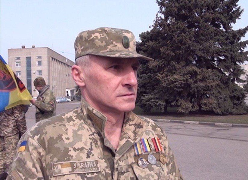 Сергей Копчик