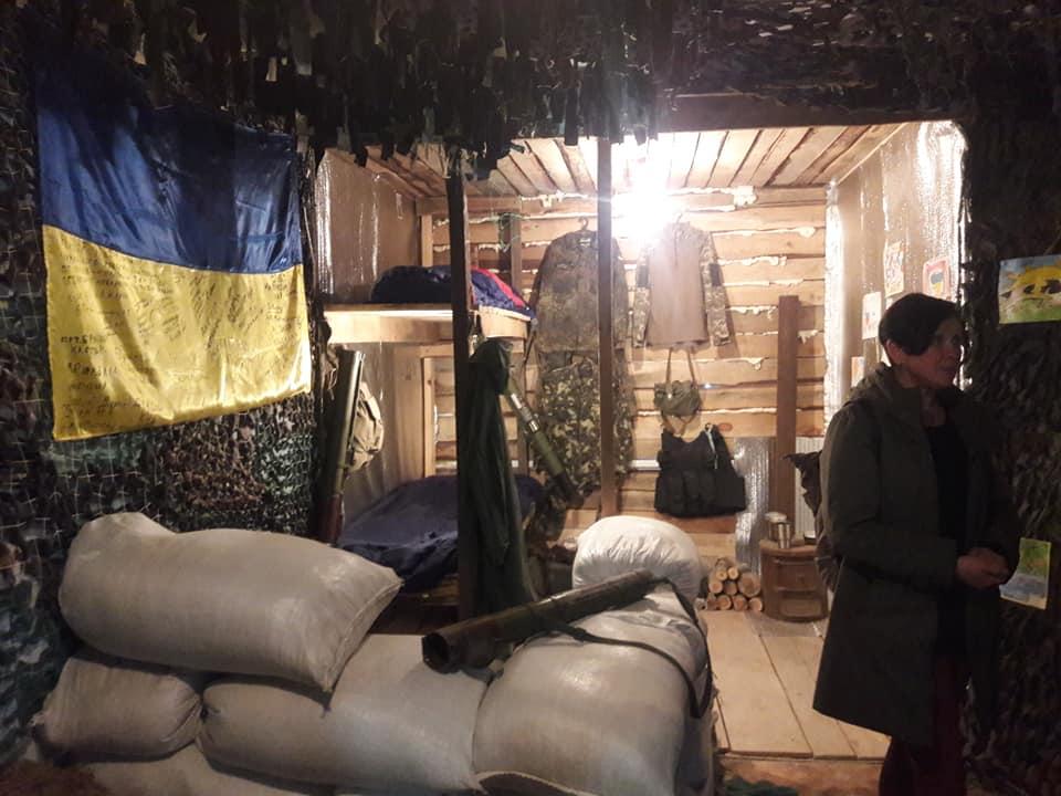 Музей открыт на улице Шевченко, 237