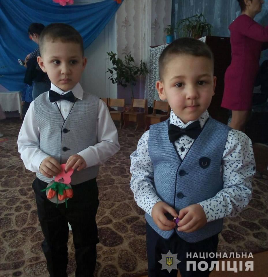 Братья Лукьяновы