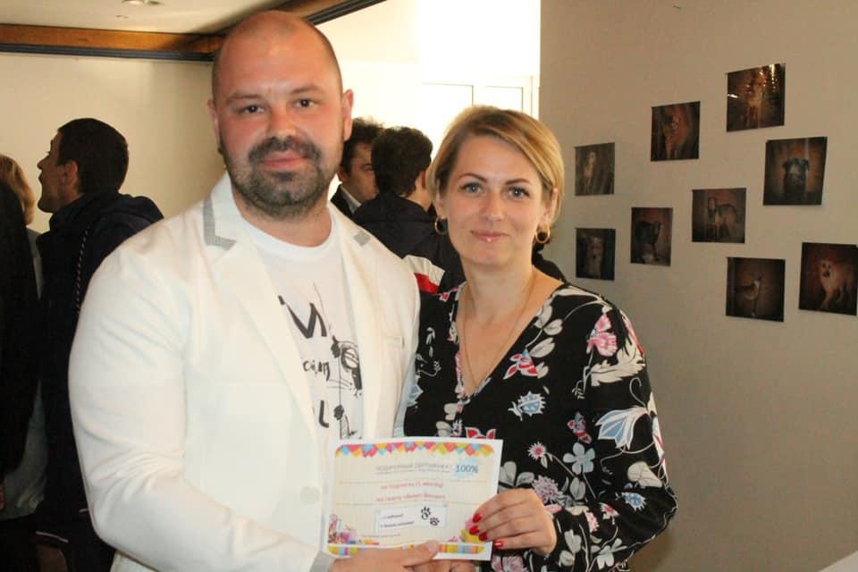 Руслан Олейник в числе приглашенных