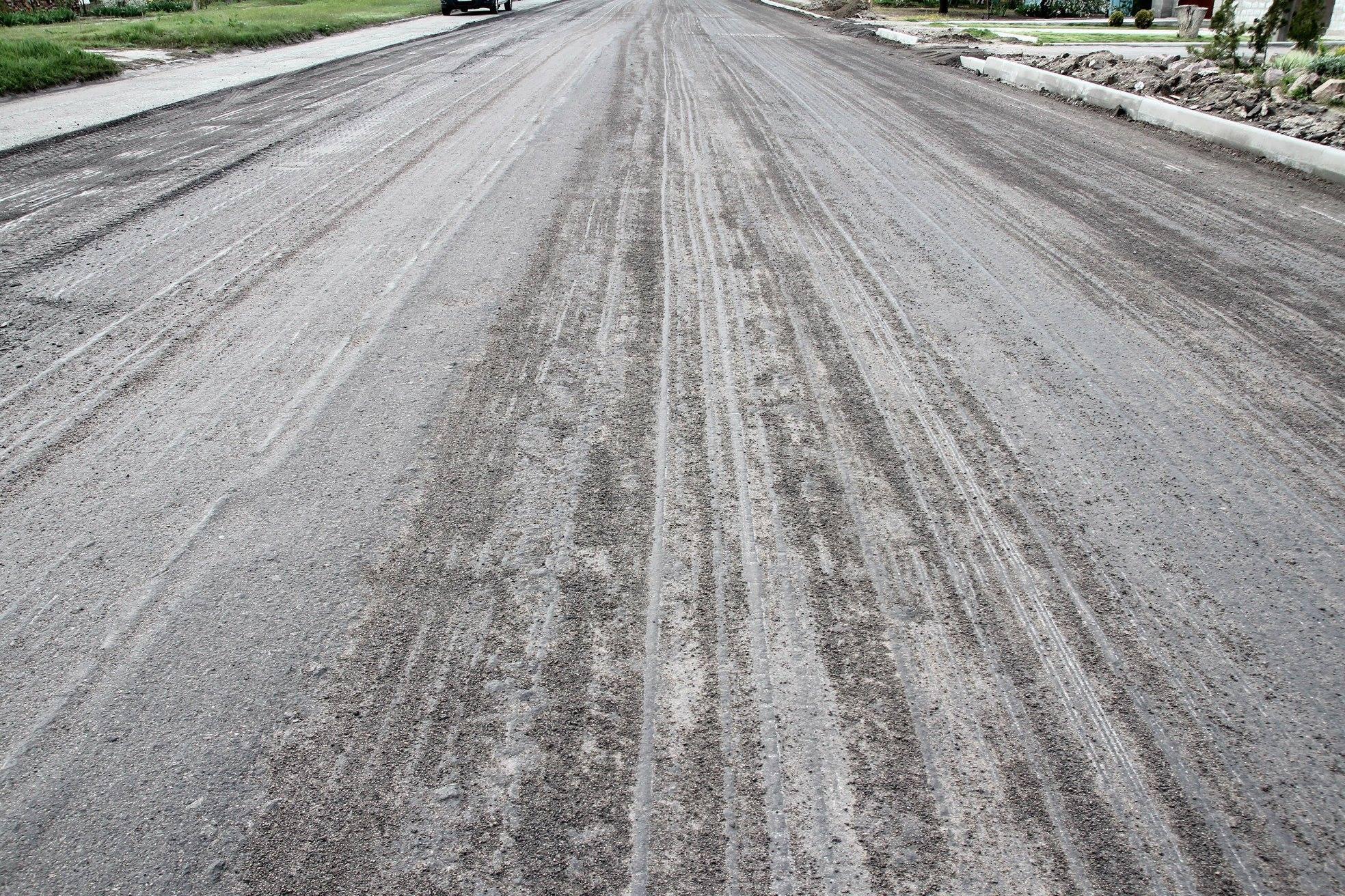 Ровные дороги - давно забытая роскошь