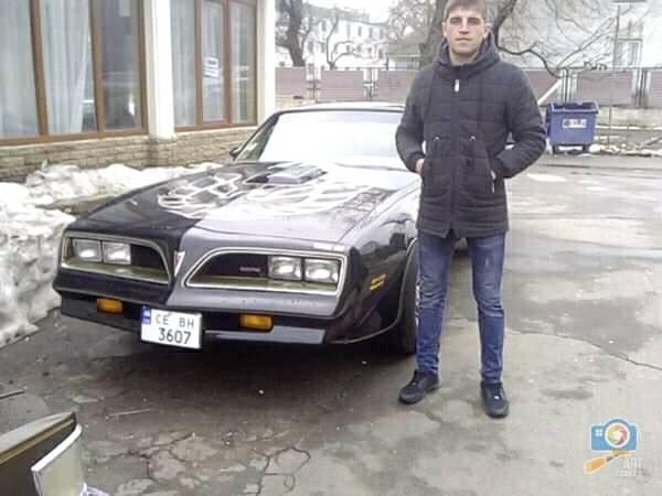 В Никополе разыскивают 26-летнего Игоря Луценко