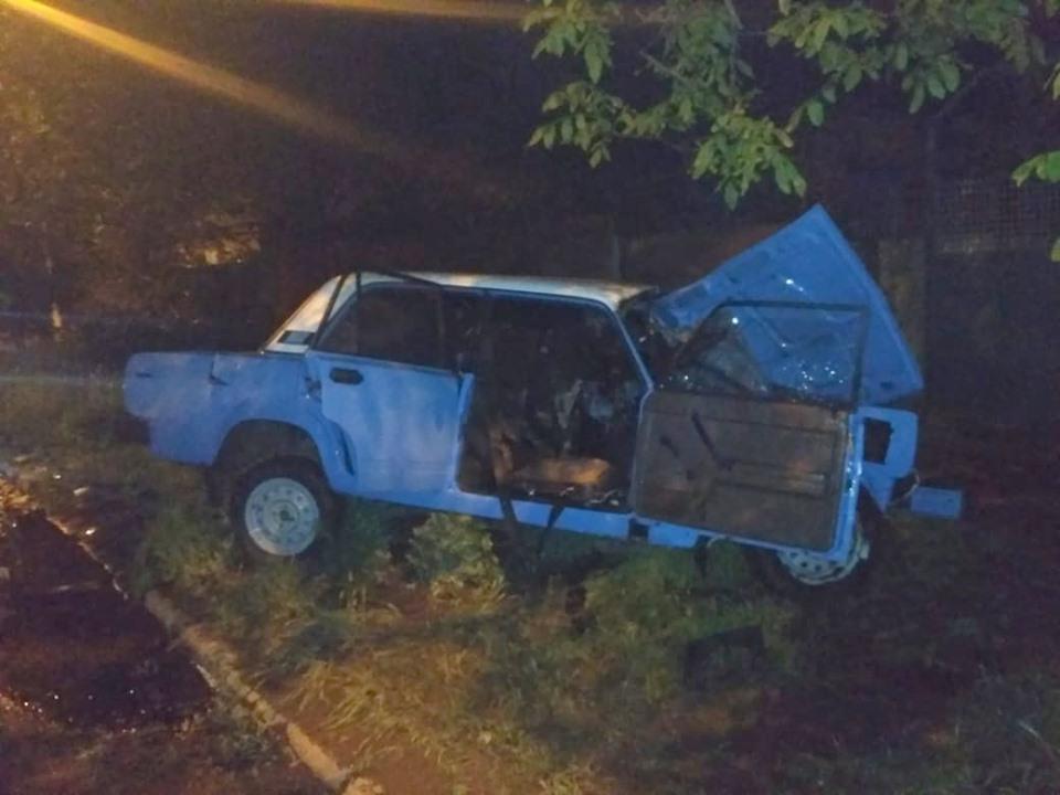 Среди погибших — водитель и пассажир Жигулей