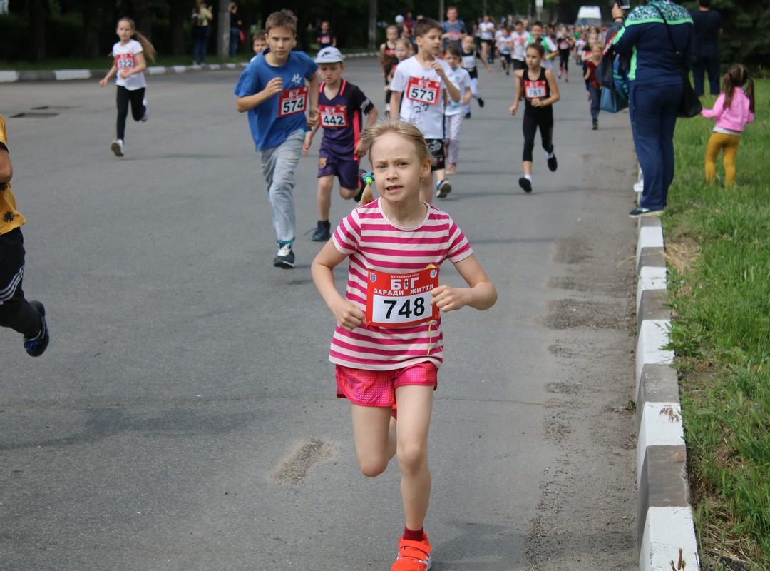 Жители Никополя искренне хотели помочь Маше Борисенко