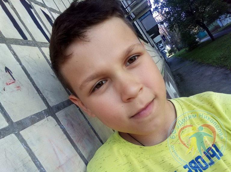 Даниил Василец