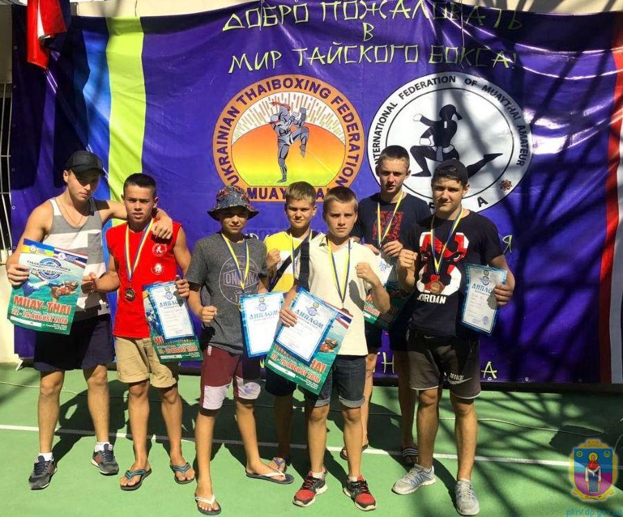 Трое боксеров из Покрова поедут на Чемпионат мира в Турцию